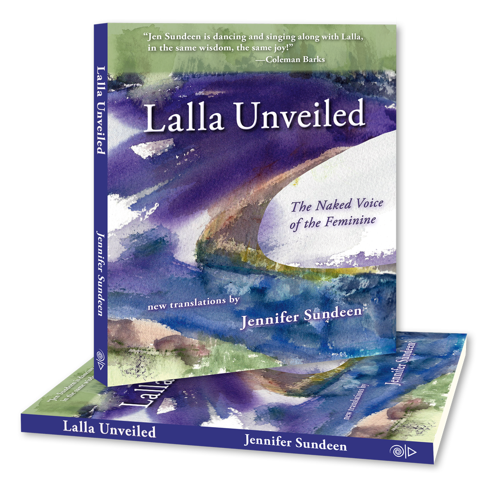 lalla unveiled cover stacked